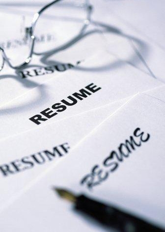 What Makes A Good Resume O The Upswing Report