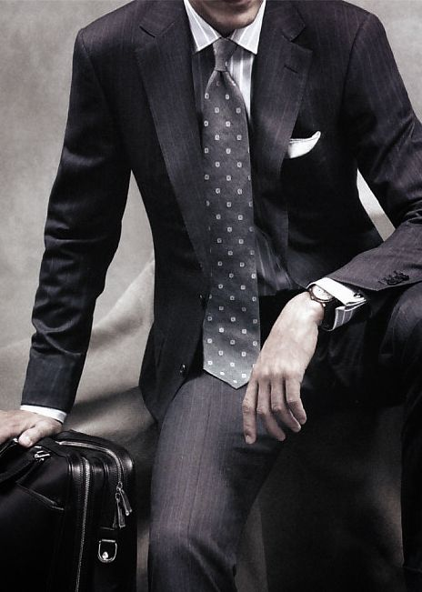 Dress Your Best For Job Interview Success
