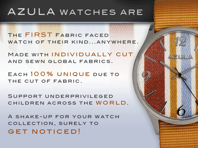 azula watches are