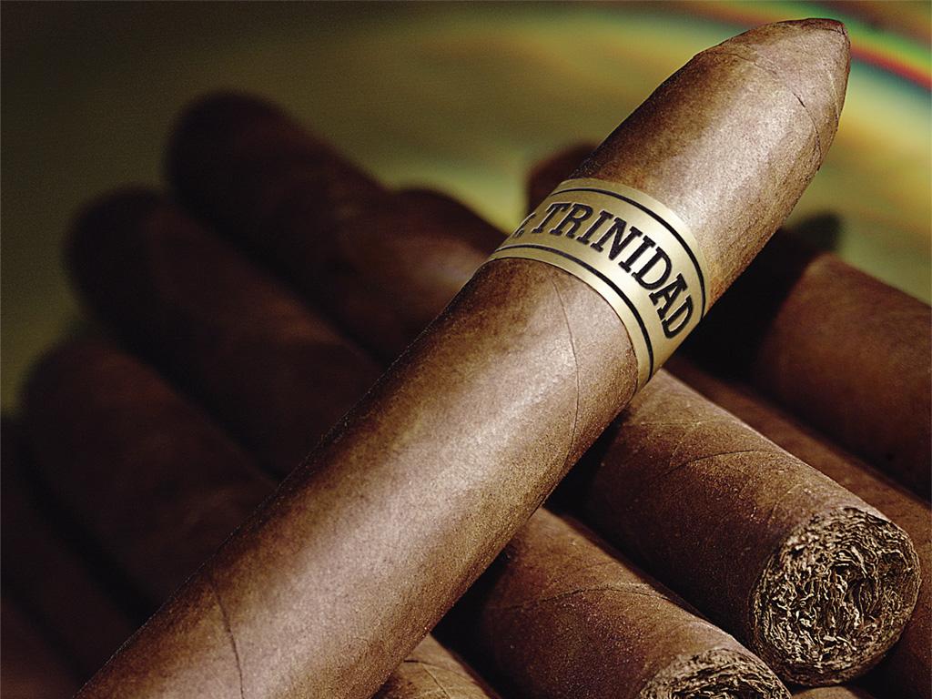 cigar terminology