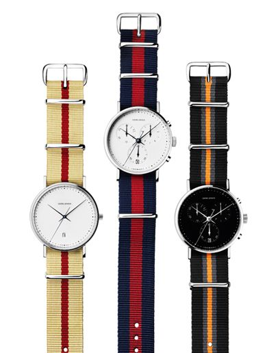 summer mens watch