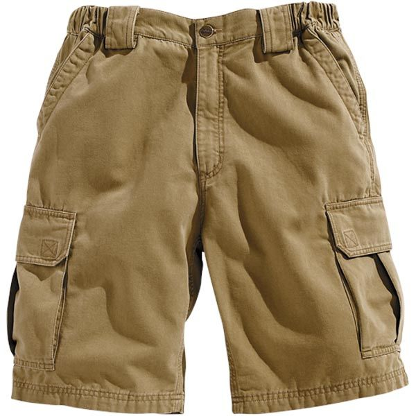 ugly Cargo Shorts