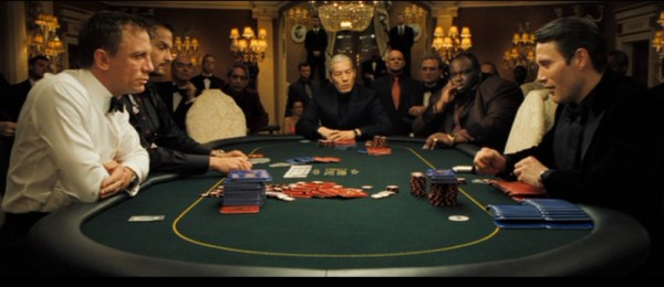 Unexpected Life Lessons Learned From Poker