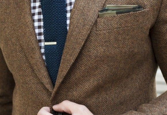 Young Professional Clothing